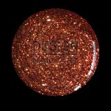 Gel UV Paillette Red
