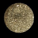 Gel UV Paillette Gold