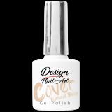 Gel Polish Cover Natural Beige