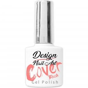 Gel Polish Cover Blush