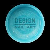 Gel Sirene Turquoise