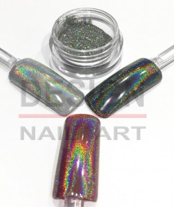 Pigments Holographique UNICORN