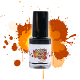 NailArt Color INK Orange
