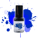 NailArt Color INK Blue