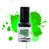 NailArt Color INK Green
