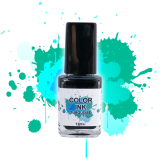 NailArt Color INK Turquoise