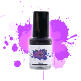 NailArt Color INK Lilac