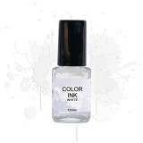 NailArt Color INK White