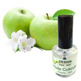 Huile de soin parfumée pomme pour cuticule