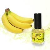 Huile de soin parfumée Banane
