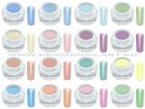 Lot de 16 Gel UV PREMIUM Pastel