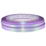 Lot Striping Tape Sirène Light Purple