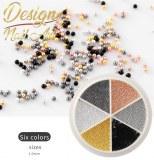 Roue Caviar 6 Colors