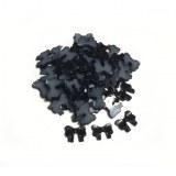 50 noeuds noir