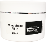 [Titanium] Monophase All in 250ml