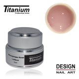 [Titanium] Monophase rose laiteux 15ml