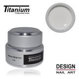 [Titanium] Natural White Pro 15ml