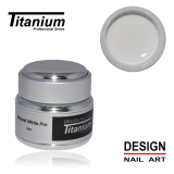 [Titanium] Natural White Pro 5ml