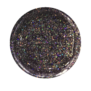 Gel UV Paillette galaxy Hollo Purple