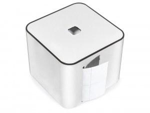 Nail Wipes Box Cube