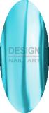 Effet Chrome Turquoise
