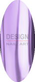 Effet Chrome Purple grey
