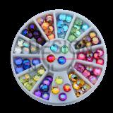 roue de strass 4mm