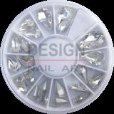 Roue de Diamant 3D