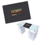 Set de table Designnailart 2019