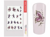NailArt Tattoo Butterfly I