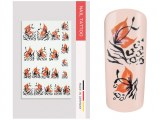 NailArt Tattoo Leo