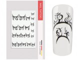 NailArt Tattoo French Ornaments