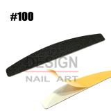 10 Recharge Trapèze Noir 100