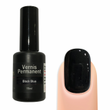 Vernis permanent Black Blue