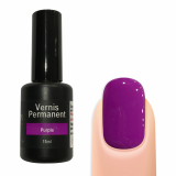 Vernis Permanent Purple