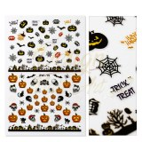 Stickers Halloween Trick or Treat