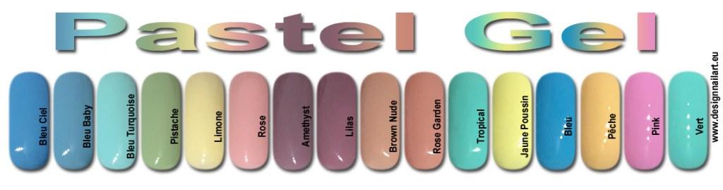 Pastel [Premium]
