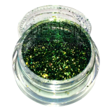 Chameleon Flake Viridis