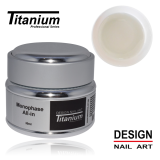 [Titanium] Monophase All-in 50ml