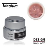 Titanium Acrygel Pink 15ml