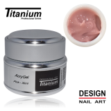 Titanium Acrygel Pink 30ml