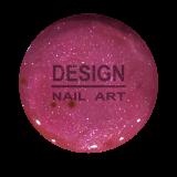 Gel Couleur Metallic Pink Passion