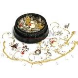 Jewelry Box Chrismas