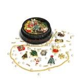 Jewelry Box Noël