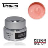 [Titanium] Builder Cover Natural 15ml