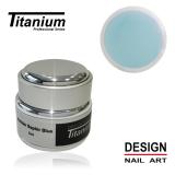 [Titanium] Builder Saphir Blue 5ml