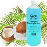Cleaner parfumé Coco
