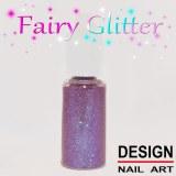 Fairy Glitter American Myrtille - 10ml