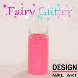 Fairy Glitter American Flamant - 10ml