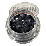 Fairy Glitter Mix Black Pearl